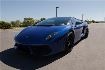2011 Lamborghini Gallardo for sale in Benicia, CA
