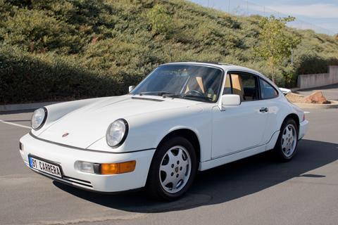 1991 Porsche 911 for sale in Benicia, CA