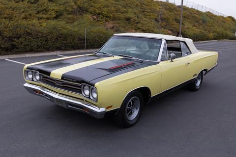 1969 Plymouth GTX For Sale - Carsforsale.com®