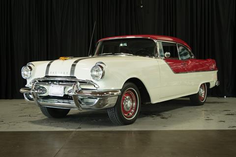 1955 Pontiac Chieftain for sale in Benicia, CA