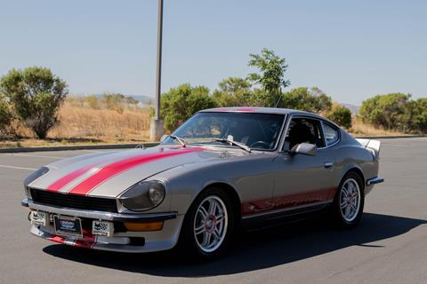 1973 Datsun 240Z for sale in Benicia, CA