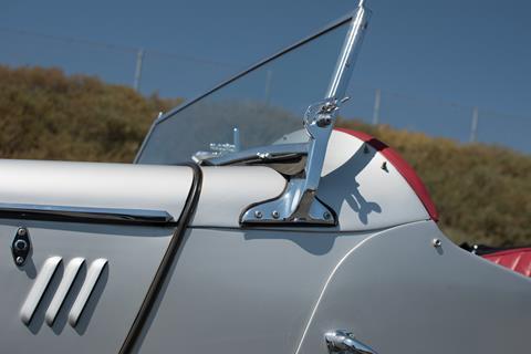 1955 MG TF