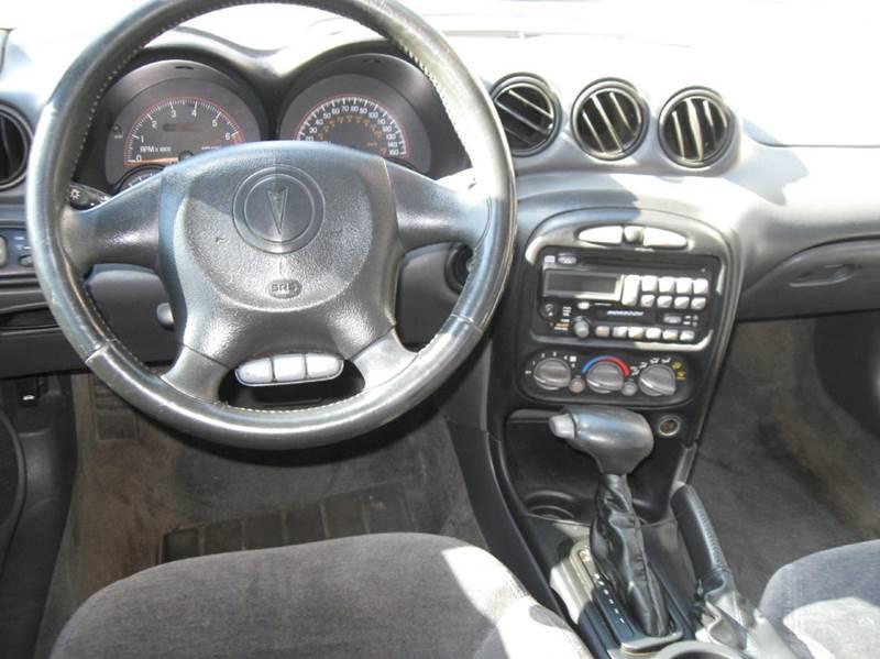 2001 Pontiac Grand Am GT 4dr Sedan - Toledo OH