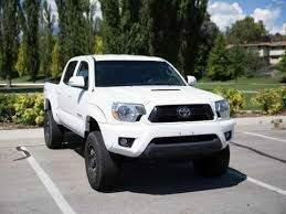 2014 Toyota Tacoma for sale in Toledo OH