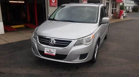 2011 Volkswagen Routan for sale in Toledo, OH