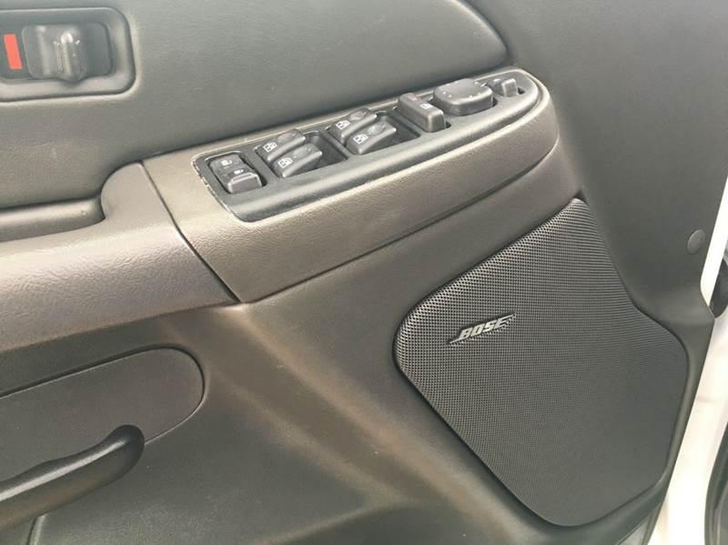 2006 Chevrolet Silverado 1500 LT1 4dr Crew Cab 4WD 5.8 ft. SB - Colorado Springs CO