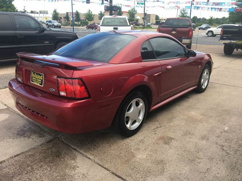 2003 Ford Mustang 2dr Fastback - Colorado Springs CO
