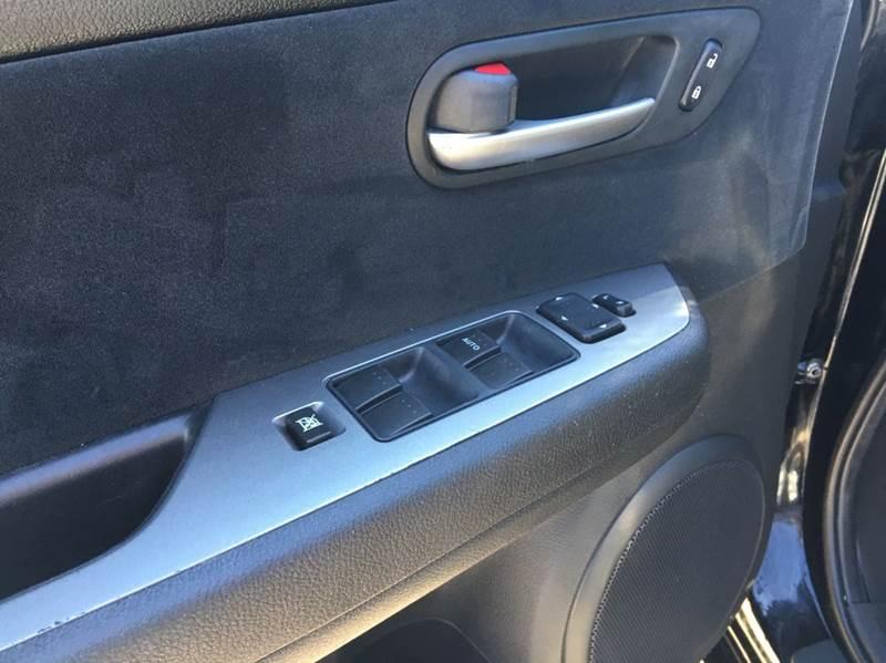 2010 Mazda MAZDA6 i Sport 4dr Sedan 5A - Colorado Springs CO