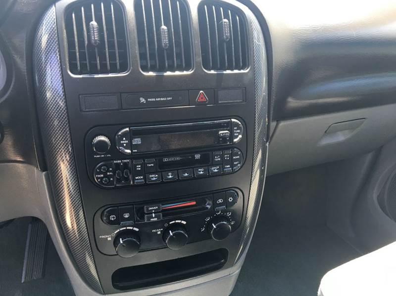 2007 Dodge Grand Caravan SXT 4dr Extended Mini-Van - Colorado Springs CO