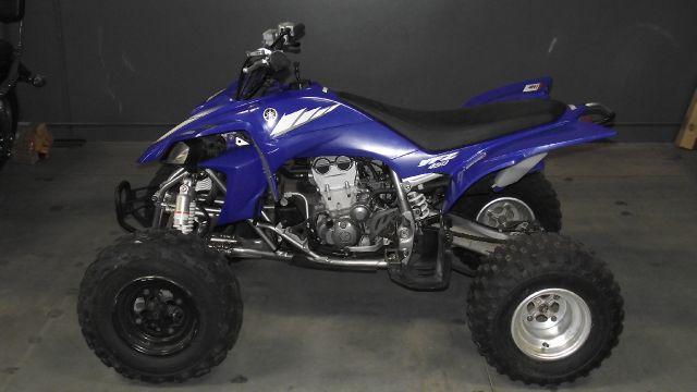2005 Yamaha YZF450