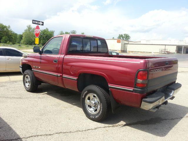 1994 Dodge Ram Pickup 1500
