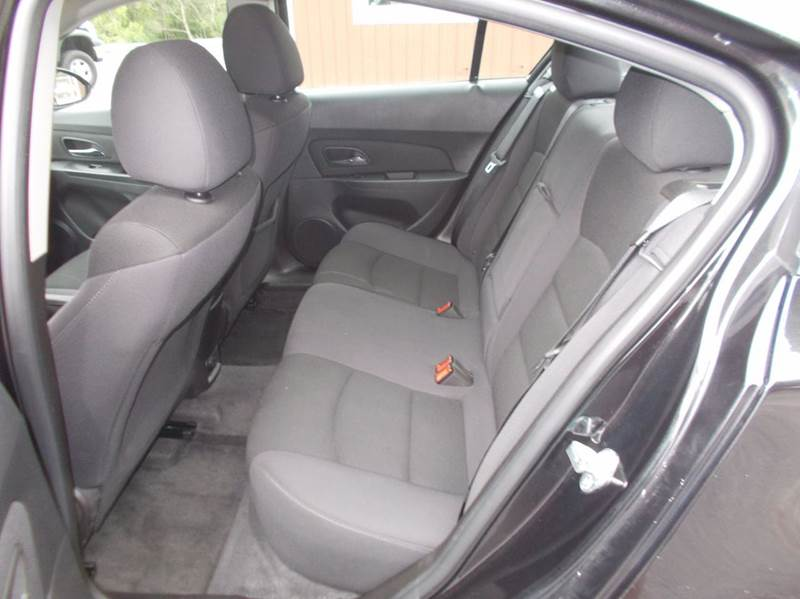 2013 Chevrolet Cruze 1LT Auto 4dr Sedan w/1SD - Roaring Spring PA