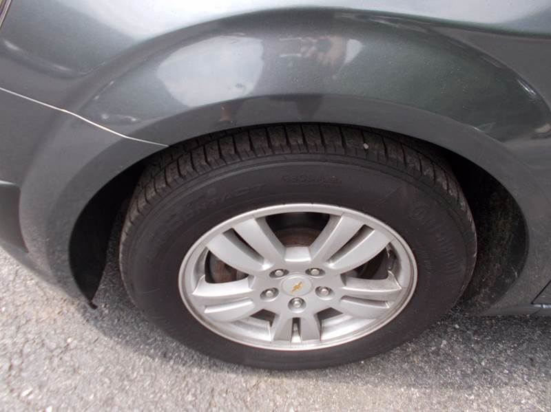 2012 Chevrolet Sonic LT 4dr Sedan w/2LT - Roaring Spring PA