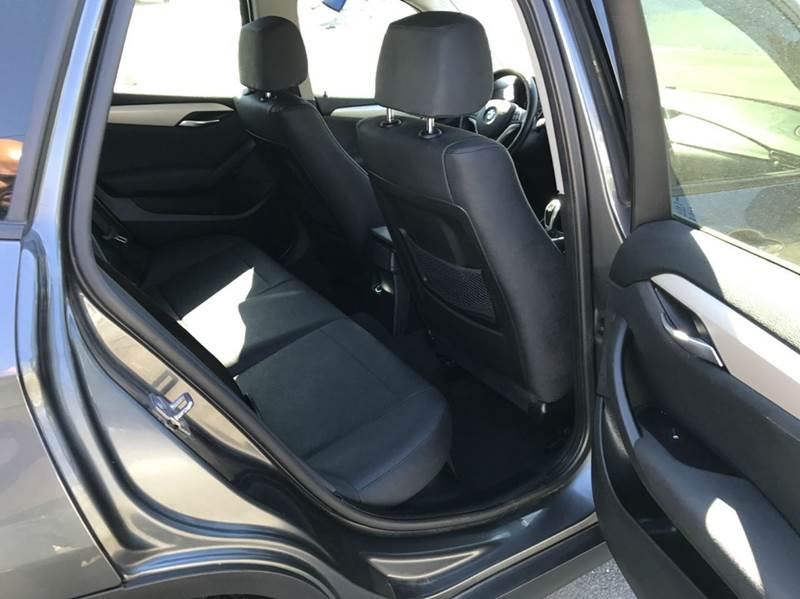 2015 BMW X1 xDrive28i AWD 4dr SUV - Framingham MA