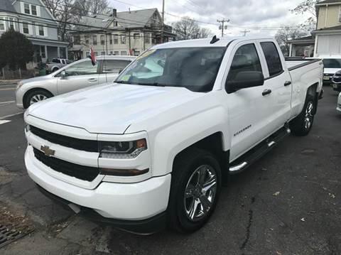2016 Chevrolet Silverado 1500 for sale in Framingham, MA