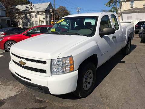 2011 Chevrolet Silverado 1500 for sale in Framingham, MA