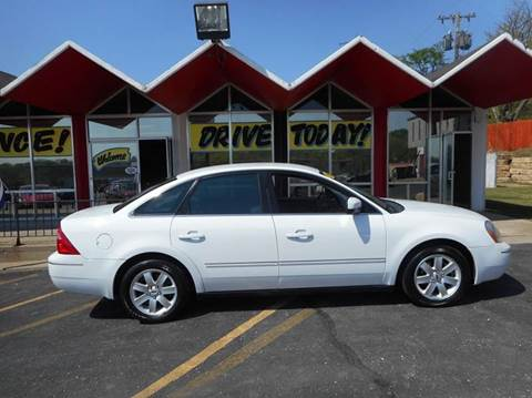 2006 Ford Five Hundred for sale in Topeka, KS