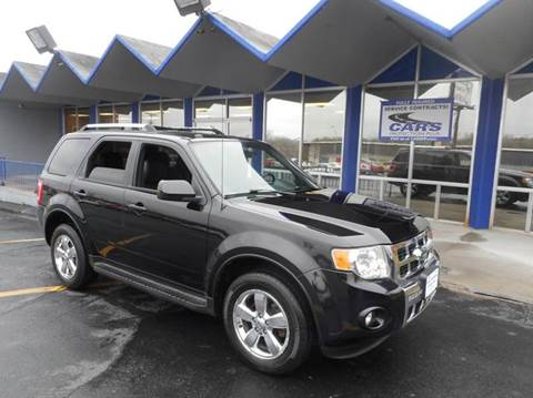 2010 Ford Escape for sale in Topeka, KS