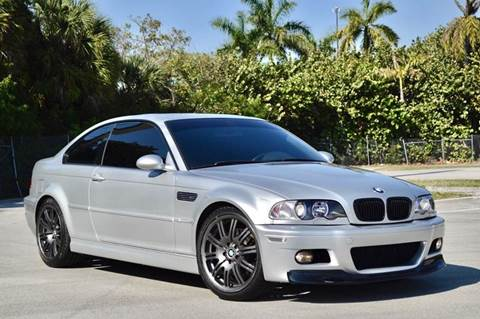 bmw m3 for sale in miami fl. Black Bedroom Furniture Sets. Home Design Ideas