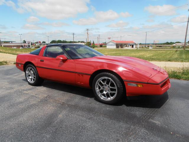 1989 chevrolet corvette for sale. Cars Review. Best American Auto & Cars Review