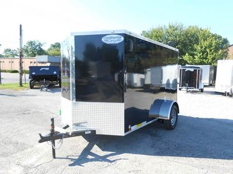2018 Continental Cargo 6x10 SA for sale in Jeffersontown, KY