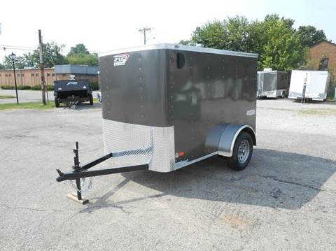 2018 Bravo Scout 5x8 SA for sale in Jeffersontown, KY