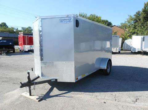 2018 Continental Cargo 6x12 SA for sale in Jeffersontown, KY