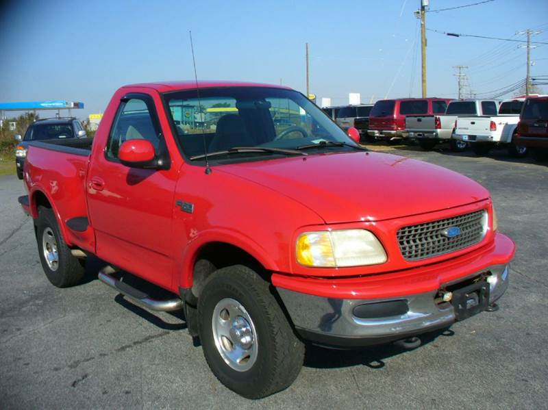 1997 ford f150 4x4 upcomingcarshq com 1995 Ford F-150 Transmission Problems What the Size of a 1990 Ford F-150 4x4 Transmission
