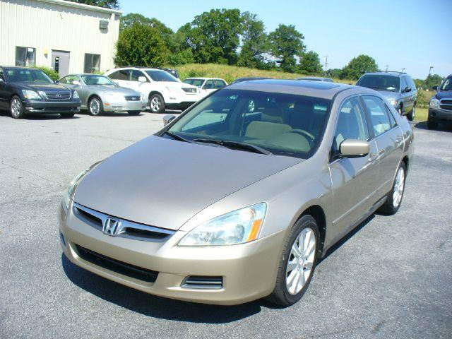 used 2006 honda accord lx v 6 4dr in anderson sc at brewster used cars. Black Bedroom Furniture Sets. Home Design Ideas