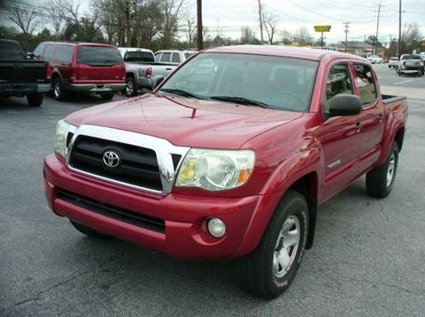 2005 toyota tacoma for sale. Black Bedroom Furniture Sets. Home Design Ideas