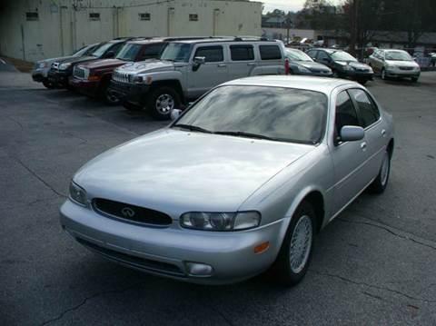 1997 Infiniti J30 for sale in Anderson, SC