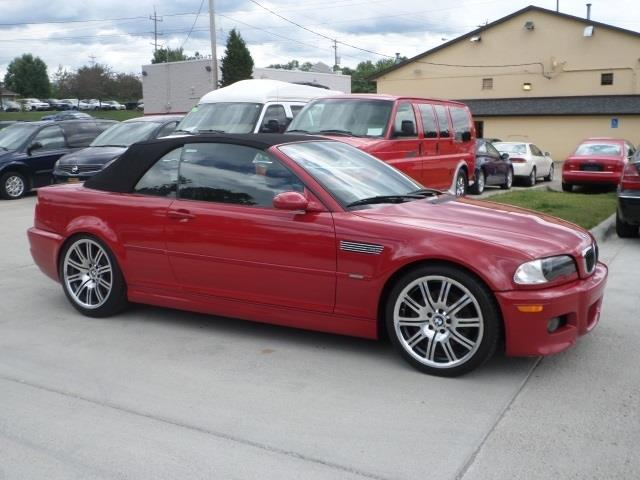 2003 BMW M3 for sale in Cincinnati OH