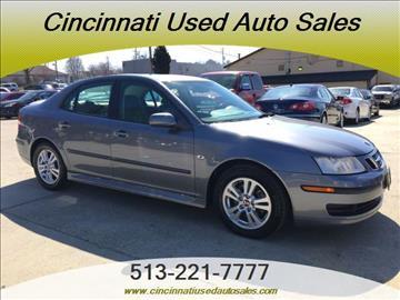 2007 Saab 9-3 for sale in Cincinnati, OH