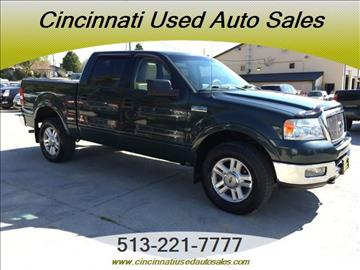 2004 Ford F 150 For Sale Ohio