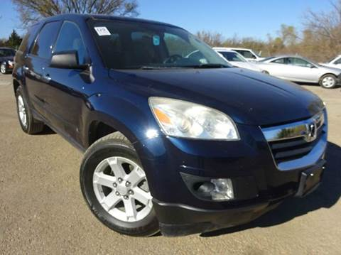 2008 Saturn Outlook for sale in Topeka, KS