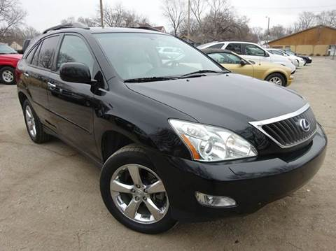 2008 Lexus RX 350 for sale in Topeka, KS