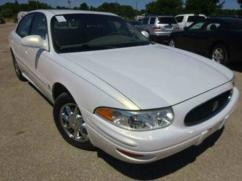 2004 Buick LeSabre for sale in Topeka, KS
