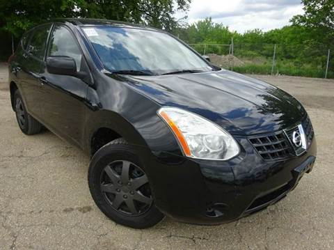 2008 Nissan Rogue for sale in Topeka, KS