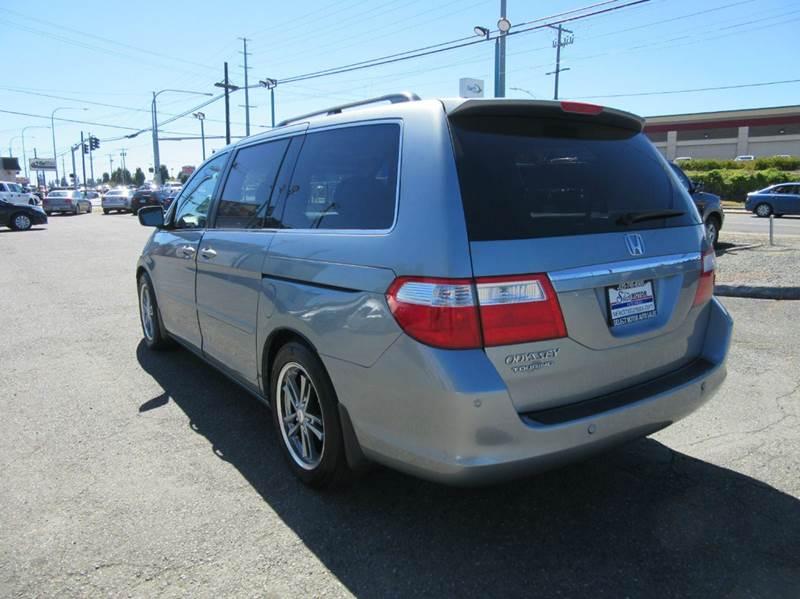 2006 Honda Odyssey Touring 4dr Mini-Van - Lynnwood WA