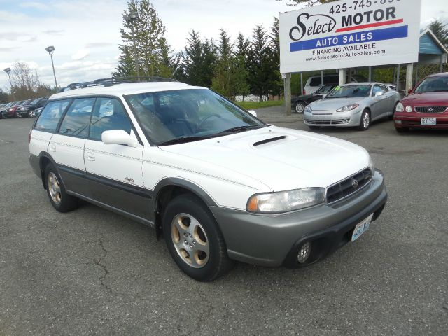 1997 subaru legacy for sale in lynnwood wa. Black Bedroom Furniture Sets. Home Design Ideas