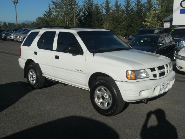2004 Isuzu Rodeo for sale in Lynnwood WA
