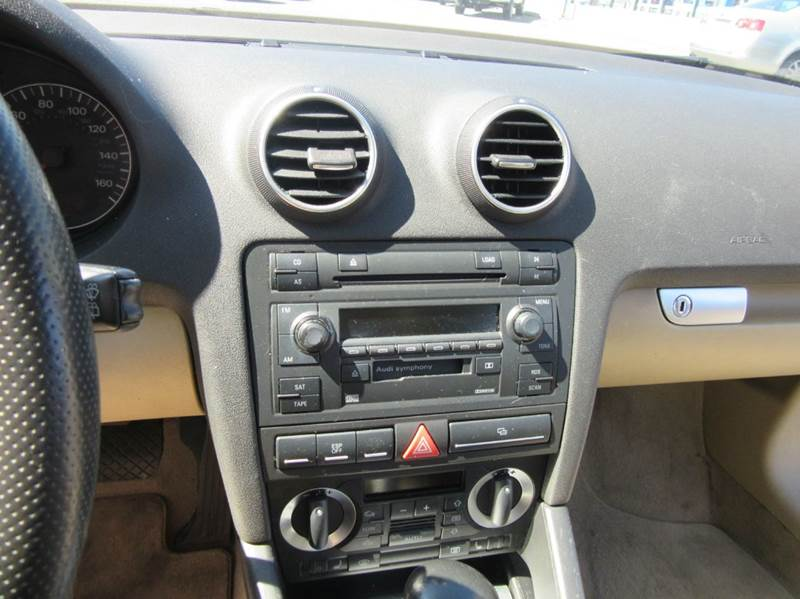 2007 Audi A3 2.0T 4dr Wagon 6A - Lynnwood WA