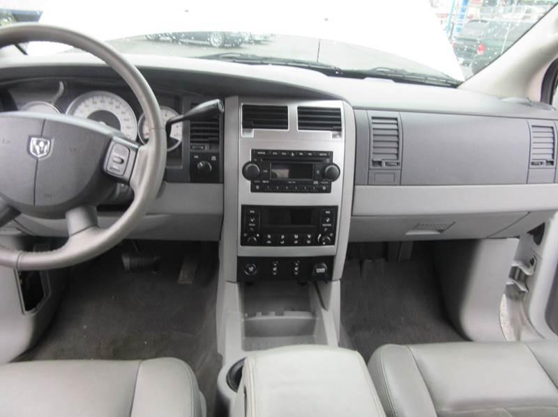 2007 Dodge Durango Limited 4dr SUV 4WD - Lynnwood WA