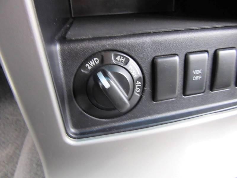 2008 Nissan Pathfinder 4x4 S 4dr SUV - Lynnwood WA