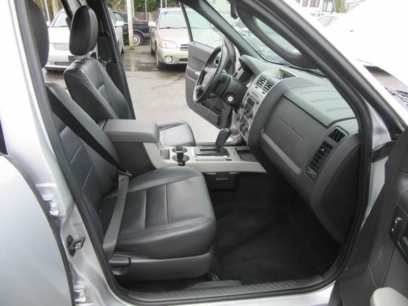 2009 Ford Escape XLT 4dr SUV - Lynnwood WA