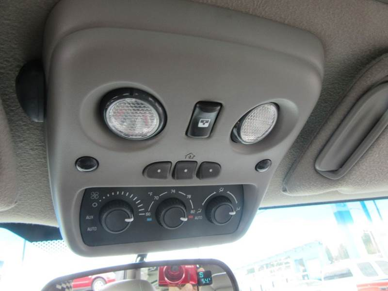 2005 Cadillac Escalade AWD 4dr SUV - Lynnwood WA