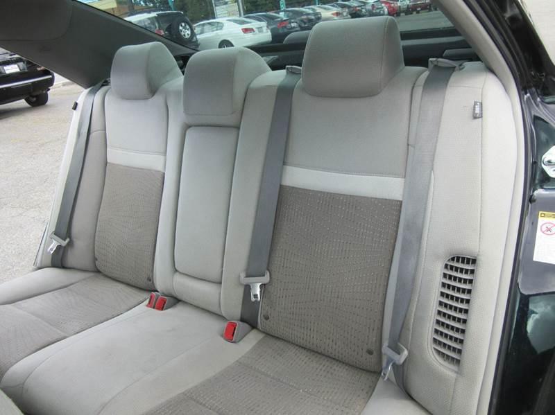 2012 Toyota Camry Hybrid LE 4dr Sedan - Lynnwood WA