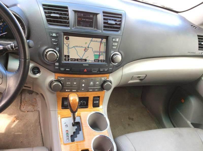 2008 Toyota Highlander Hybrid AWD Limited 4dr SUV - Lynnwood WA