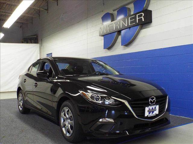 2015 mazda mazda3 for sale in wiggins ms. Black Bedroom Furniture Sets. Home Design Ideas