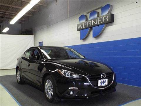 werner mazda manchester nh new mazda used cars autos post. Black Bedroom Furniture Sets. Home Design Ideas
